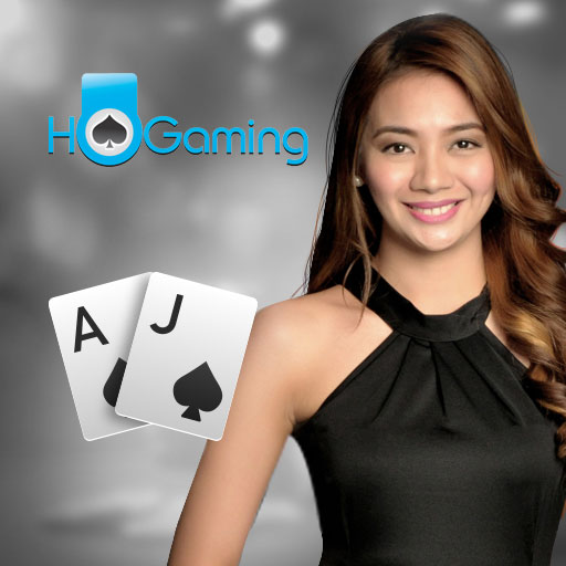 Hogaming Blackjack