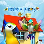 Happy Birds (Pulse)