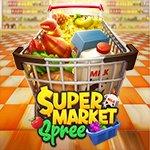 Supermarket Spree