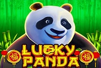 Lucky Panda Playstar