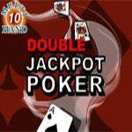 Double Jackpot Poker (10 Hands)